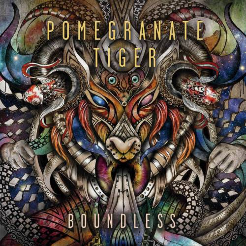 pomegranate-tiger