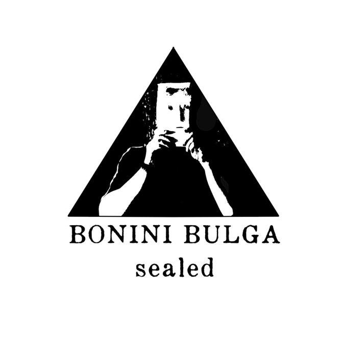 Bonini Bulga album cover