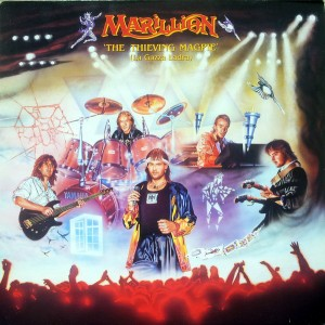 Marillion - The Thieving Magpie.jpg