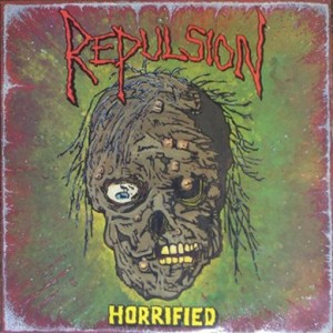 Repulsion Horrified
